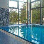 Bazén s výhľadom