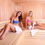 Sauna - saunová pohoda