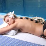 SPA - kamienková masáž