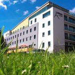 Hotel Arman v lete