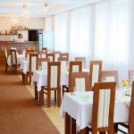Reštaurácia - jedáleň